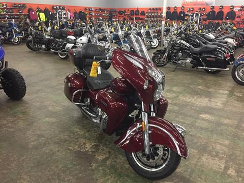 2017 Indian Roadmaster® in Tyrone, Pennsylvania