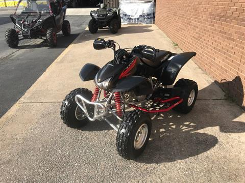 2007 Honda TRX400EX in Tyrone, Pennsylvania