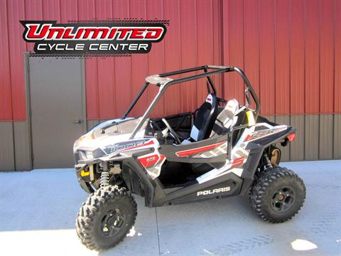 2016 Polaris RZR S 1000 EPS in Tyrone, Pennsylvania