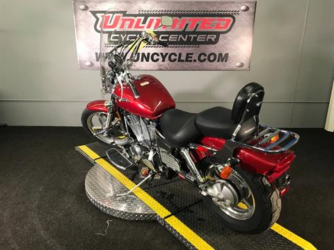 2003 Honda Shadow Spirit in Tyrone, Pennsylvania - Photo 9
