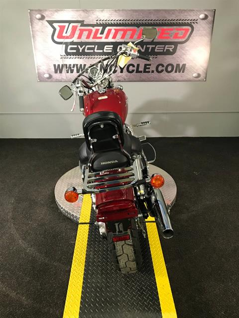 2003 Honda Shadow Spirit in Tyrone, Pennsylvania - Photo 10