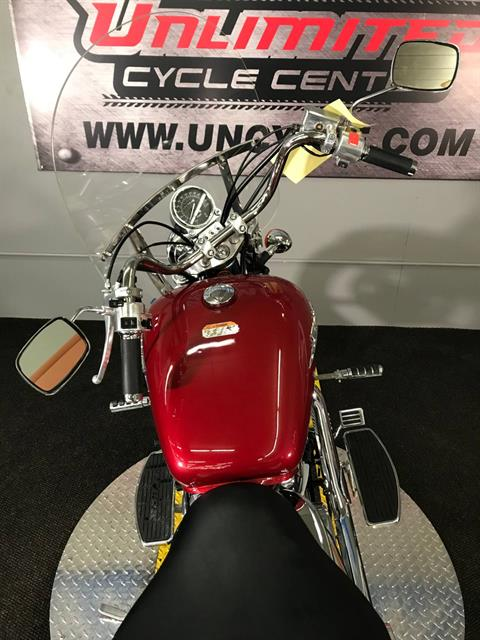 2003 Honda Shadow Spirit in Tyrone, Pennsylvania - Photo 12