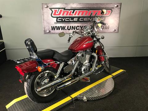 2003 Honda Shadow Spirit in Tyrone, Pennsylvania - Photo 13