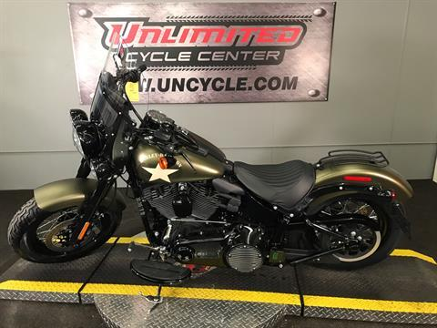 2016 Harley-Davidson Softail Slim® S in Tyrone, Pennsylvania - Photo 8