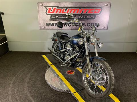 2003 Harley-Davidson FXDWG Dyna Wide Glide® in Tyrone, Pennsylvania - Photo 1