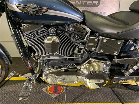 2003 Harley-Davidson FXDWG Dyna Wide Glide® in Tyrone, Pennsylvania - Photo 5