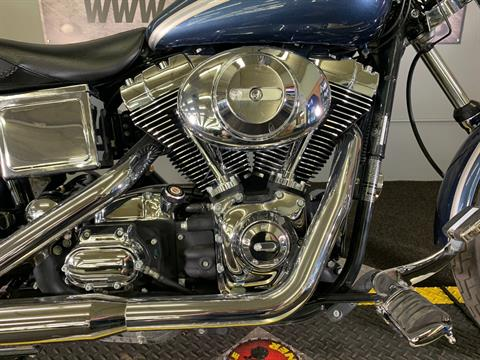 2003 Harley-Davidson FXDWG Dyna Wide Glide® in Tyrone, Pennsylvania - Photo 8
