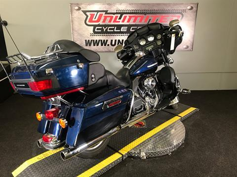 2013 Harley-Davidson Electra Glide® Ultra Limited in Tyrone, Pennsylvania - Photo 4