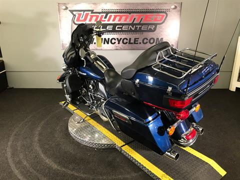 2013 Harley-Davidson Electra Glide® Ultra Limited in Tyrone, Pennsylvania - Photo 9