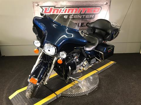 2013 Harley-Davidson Electra Glide® Ultra Limited in Tyrone, Pennsylvania - Photo 10