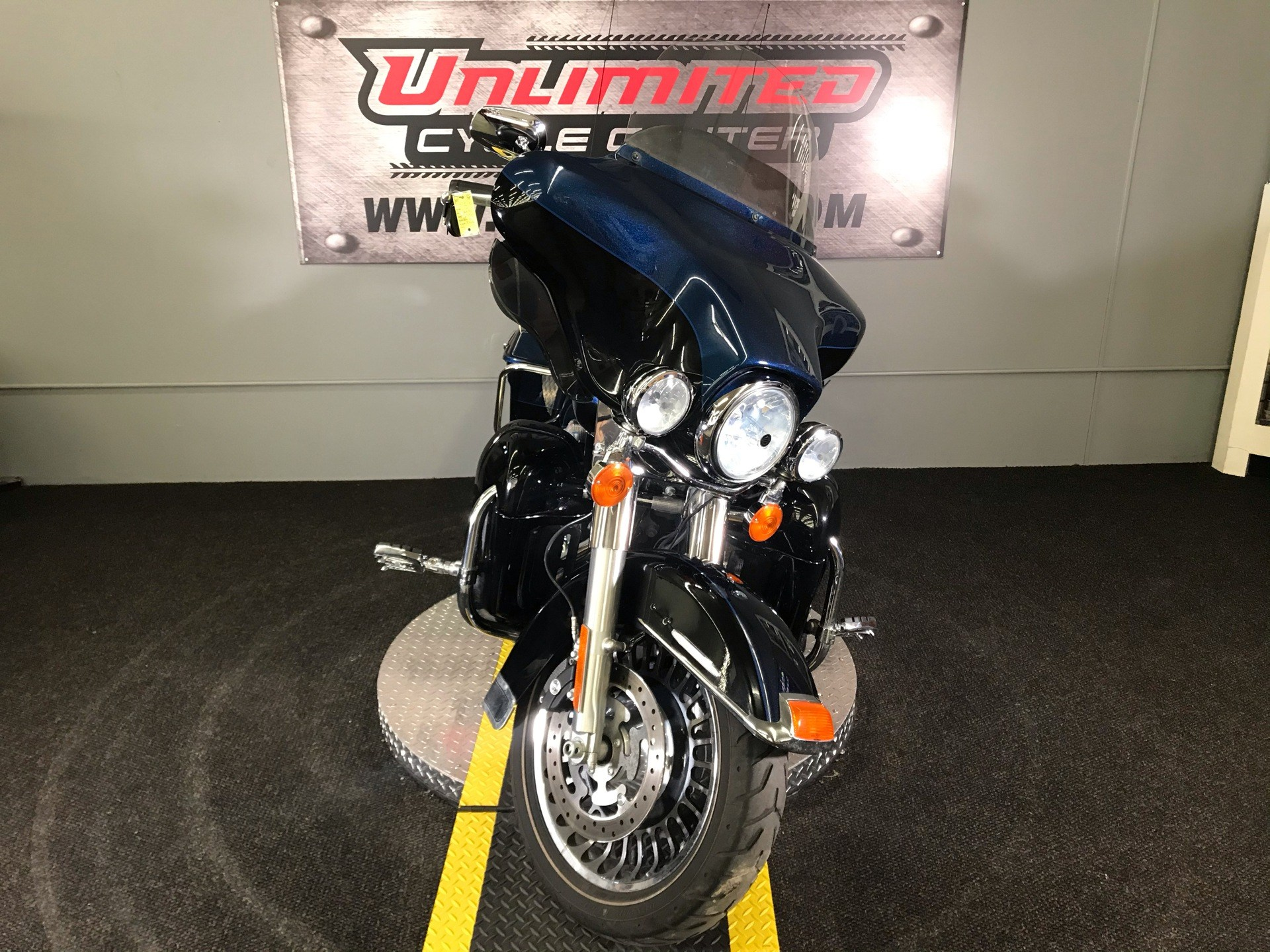 2013 Harley-Davidson Electra Glide® Ultra Limited in Tyrone, Pennsylvania - Photo 11