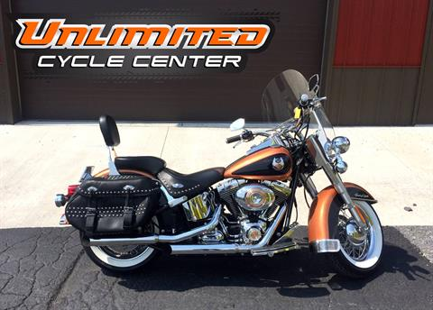 2008 Harley-Davidson Heritage Softail® Classic in Tyrone, Pennsylvania