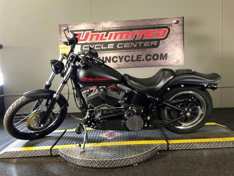 2013 Harley-Davidson Softail® Blackline® in Tyrone, Pennsylvania - Photo 6