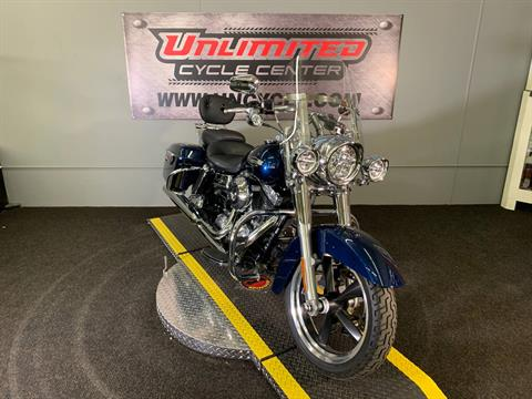 2013 Harley-Davidson Dyna® Switchback™ in Tyrone, Pennsylvania - Photo 1