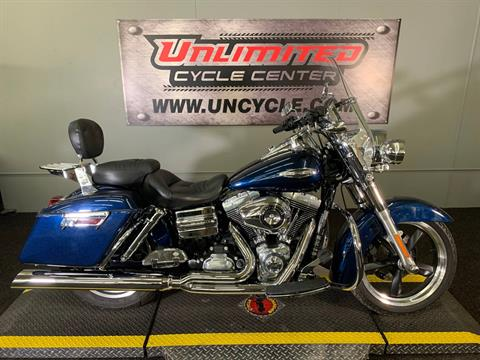 2013 Harley-Davidson Dyna® Switchback™ in Tyrone, Pennsylvania - Photo 2