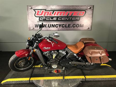 2016 Indian Scout™ ABS in Tyrone, Pennsylvania - Photo 6