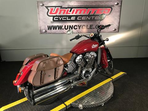 2016 Indian Scout™ ABS in Tyrone, Pennsylvania - Photo 11