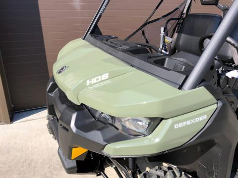 2019 Can-Am Defender DPS HD8 in Tyrone, Pennsylvania - Photo 2