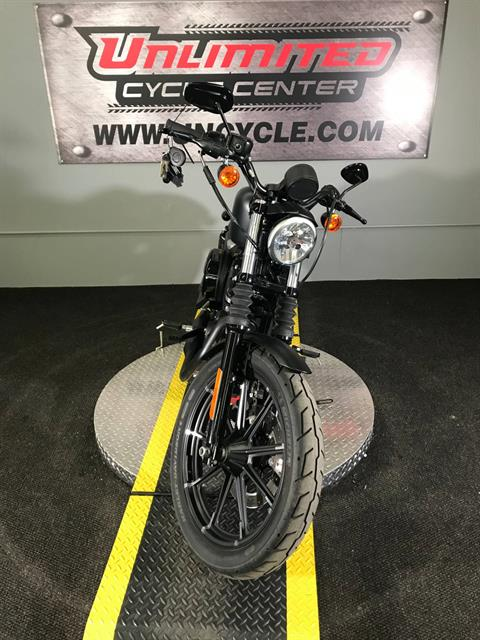 2017 Harley-Davidson Iron 883™ in Tyrone, Pennsylvania - Photo 4