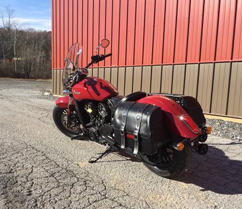 2016 Indian Scout® Sixty in Tyrone, Pennsylvania