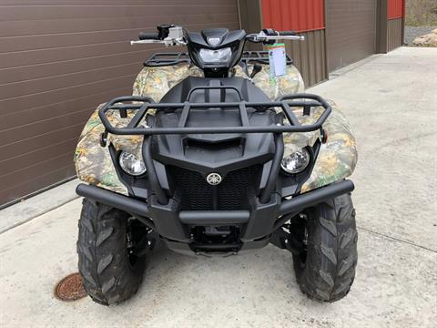 2019 Yamaha Kodiak 700 EPS in Tyrone, Pennsylvania - Photo 4