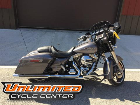 2014 Harley-Davidson Street Glide® Special in Tyrone, Pennsylvania