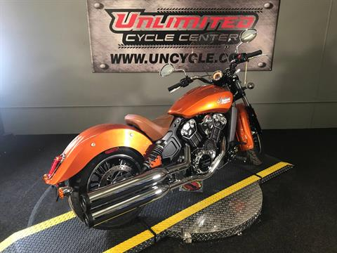 2018 Indian Scout® ABS Icon Series in Tyrone, Pennsylvania - Photo 12
