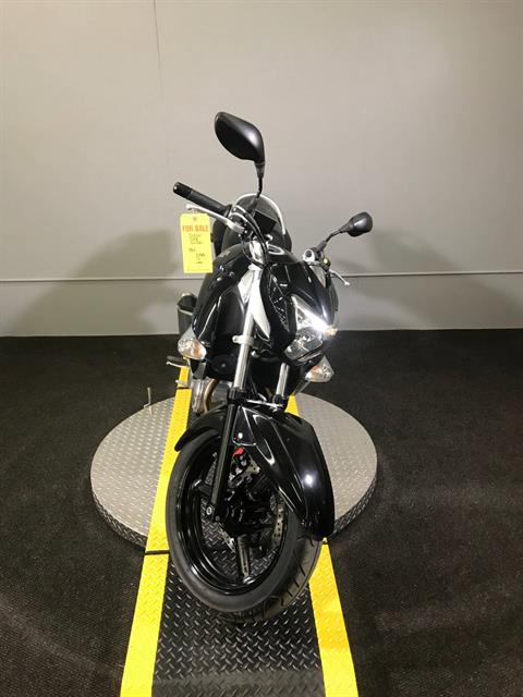 2013 Suzuki GW250 in Tyrone, Pennsylvania - Photo 6