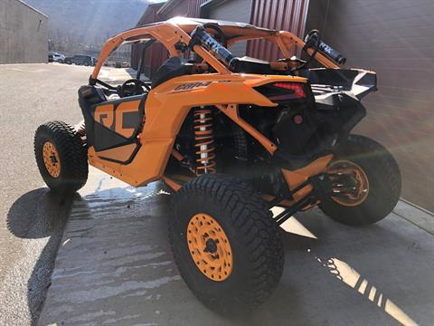 2020 Can-Am Maverick X3 X RC Turbo RR in Tyrone, Pennsylvania - Photo 9