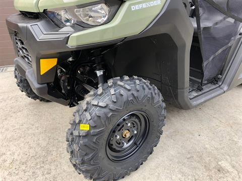 2021 Can-Am Defender HD8 in Tyrone, Pennsylvania - Photo 3