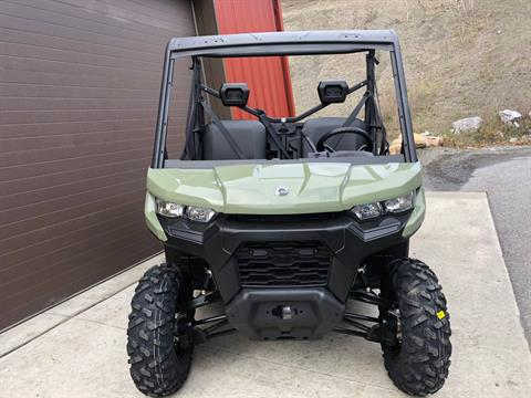 2021 Can-Am Defender HD8 in Tyrone, Pennsylvania - Photo 4