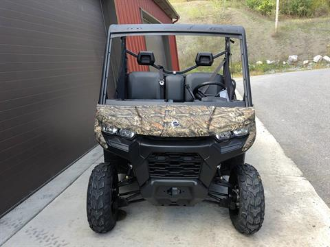 2020 Can-Am Defender DPS HD5 in Tyrone, Pennsylvania - Photo 2