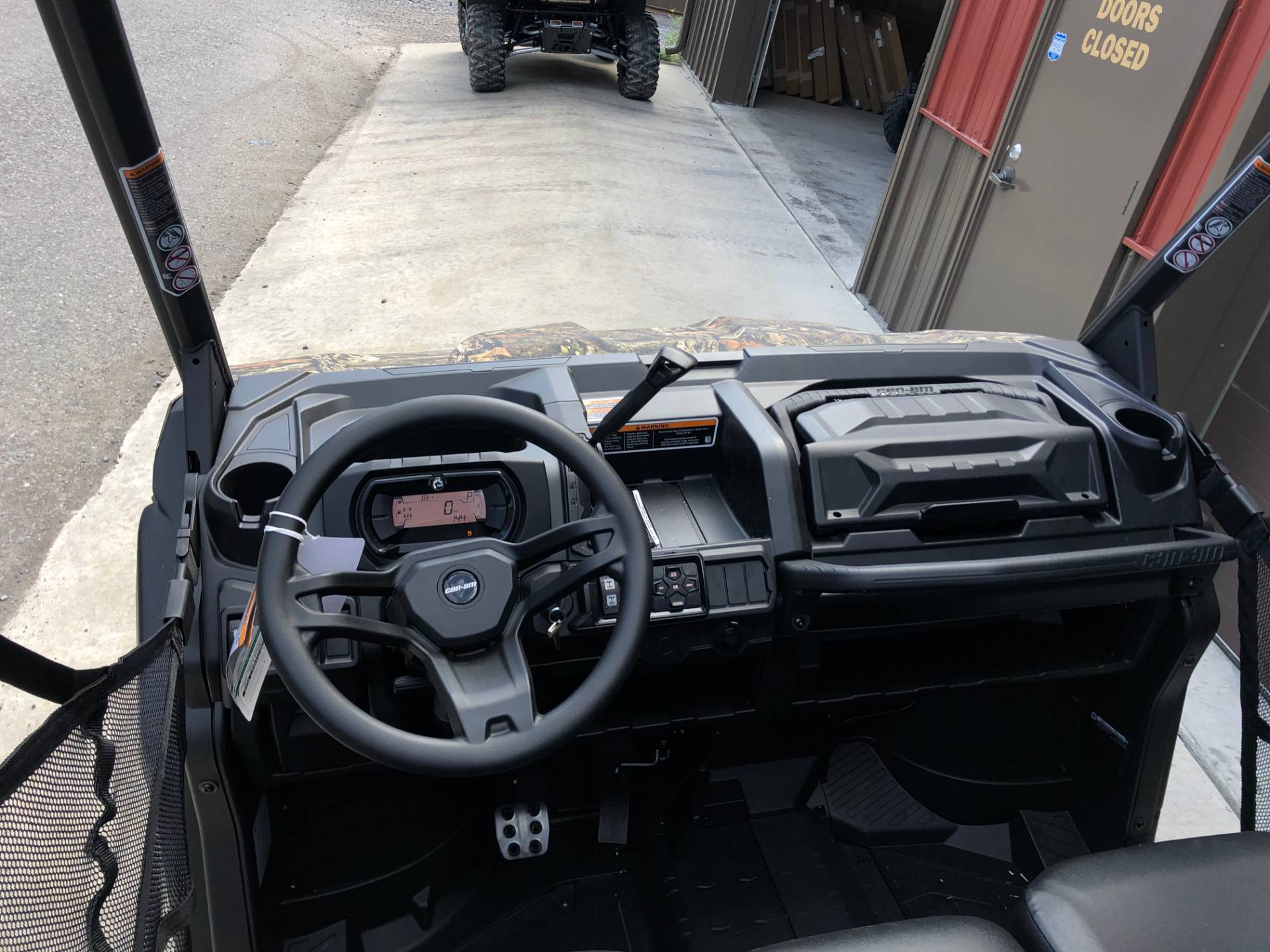 2020 Can-Am Defender DPS HD5 in Tyrone, Pennsylvania - Photo 6