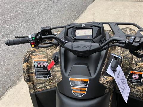 2021 Can-Am Outlander DPS 450 in Tyrone, Pennsylvania - Photo 7