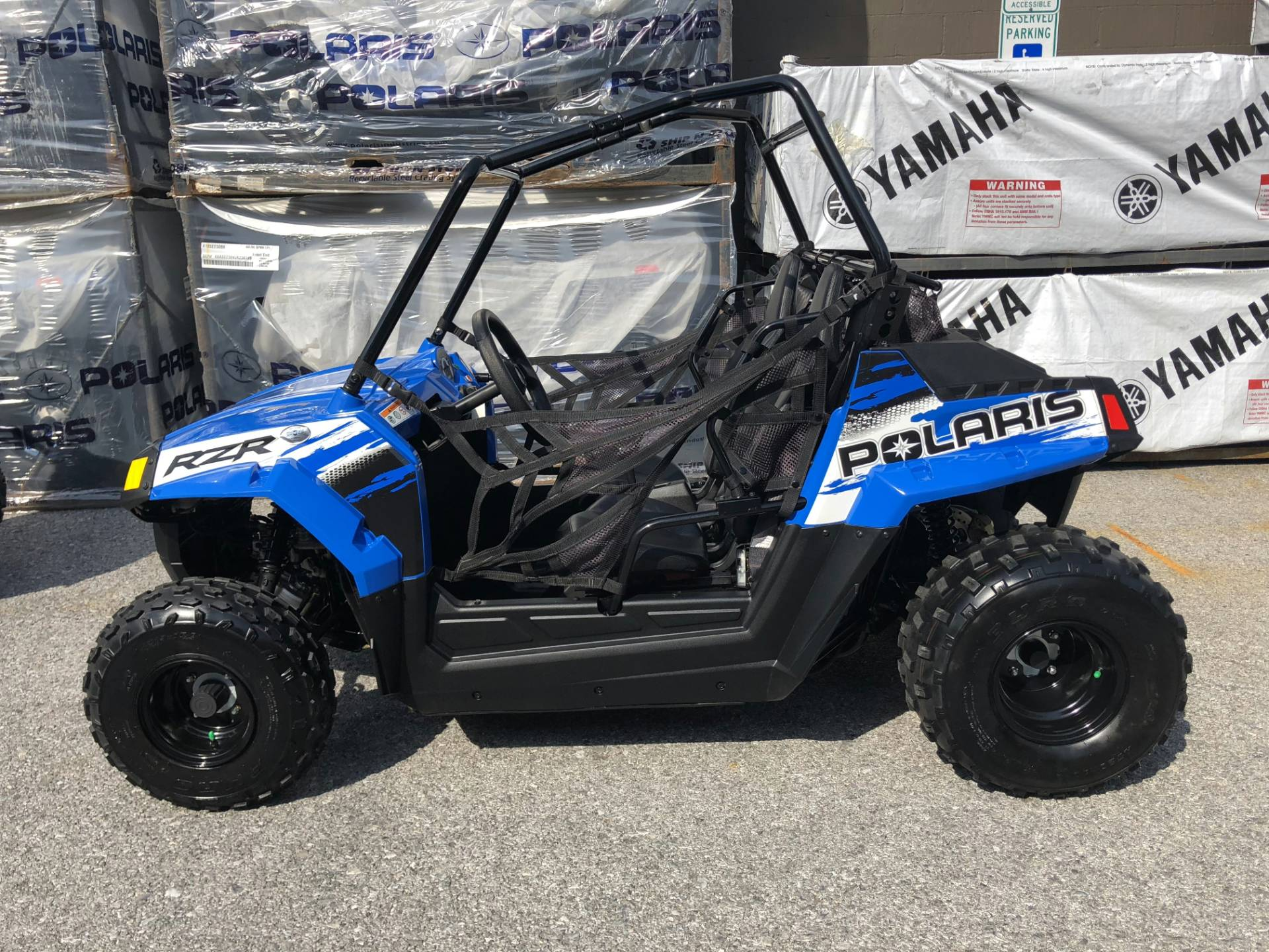2016 Polaris RZR 170 EFI for sale 201831