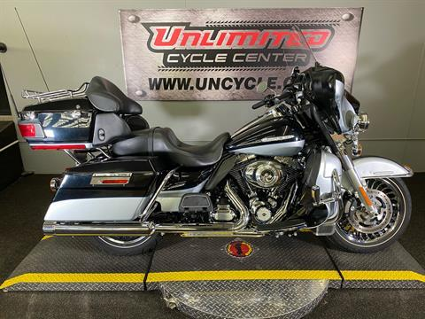 2012 Harley-Davidson Electra Glide® Ultra Limited in Tyrone, Pennsylvania - Photo 1