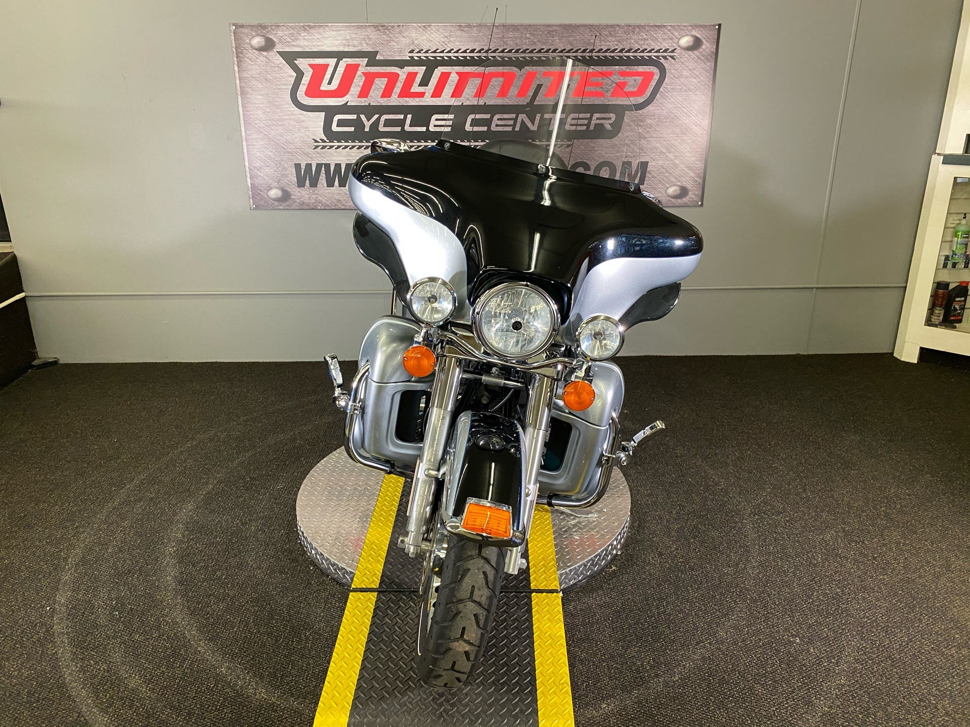 2012 Harley-Davidson Electra Glide® Ultra Limited in Tyrone, Pennsylvania - Photo 4