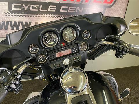 2012 Harley-Davidson Electra Glide® Ultra Limited in Tyrone, Pennsylvania - Photo 8