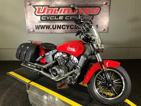 2016 Indian Scout™ in Tyrone, Pennsylvania - Photo 1