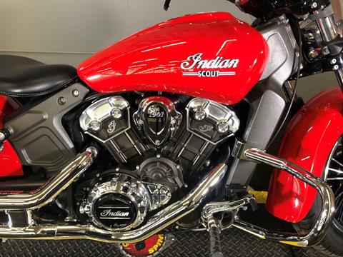 2016 Indian Scout™ in Tyrone, Pennsylvania - Photo 4