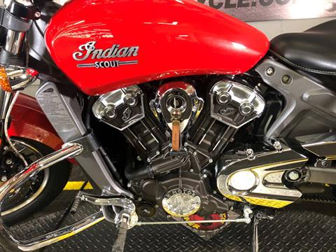 2016 Indian Scout™ in Tyrone, Pennsylvania - Photo 11