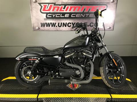 2016 Harley-Davidson Iron 883™ in Tyrone, Pennsylvania - Photo 2
