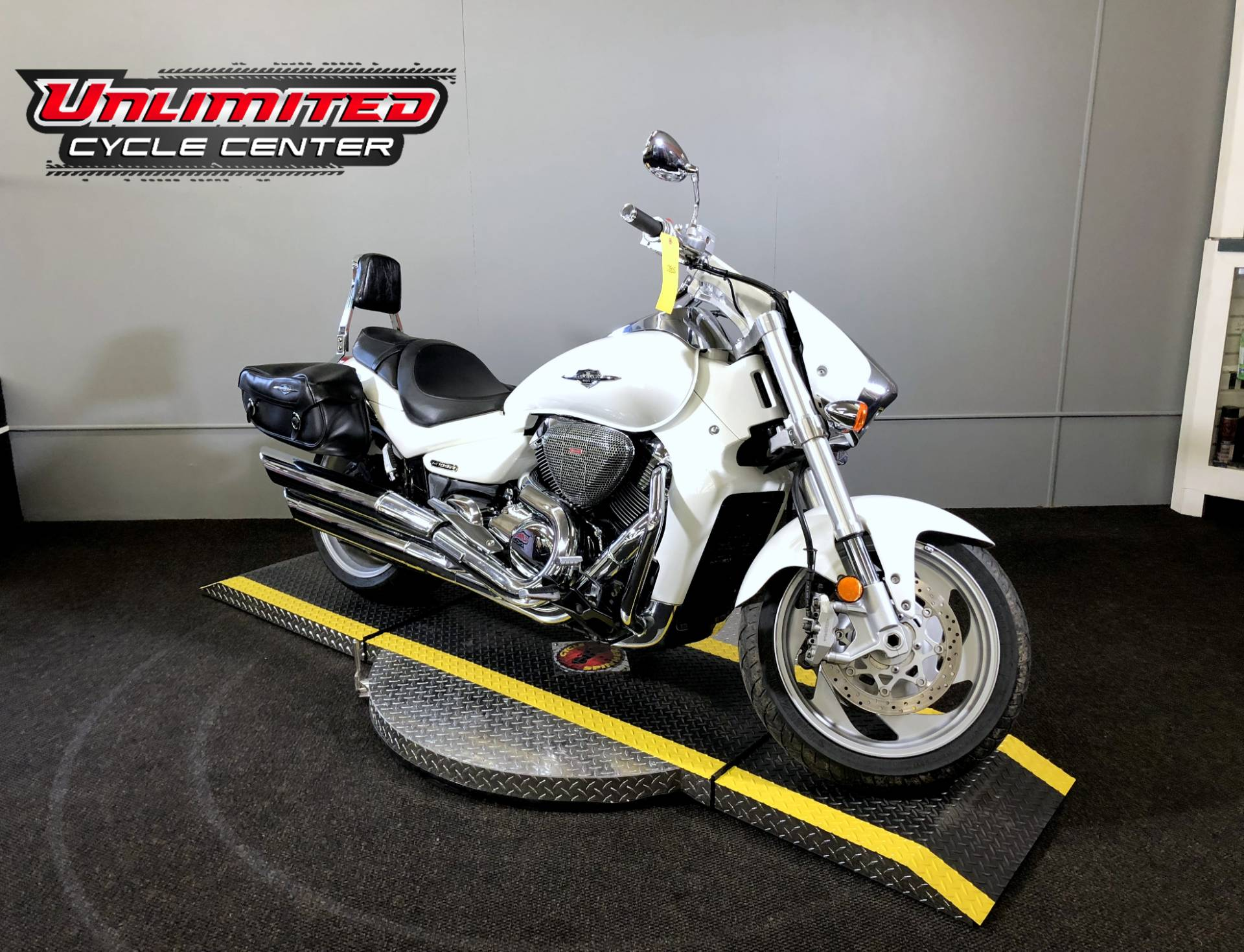 2007 Suzuki Boulevard M109R in Tyrone, Pennsylvania - Photo 1