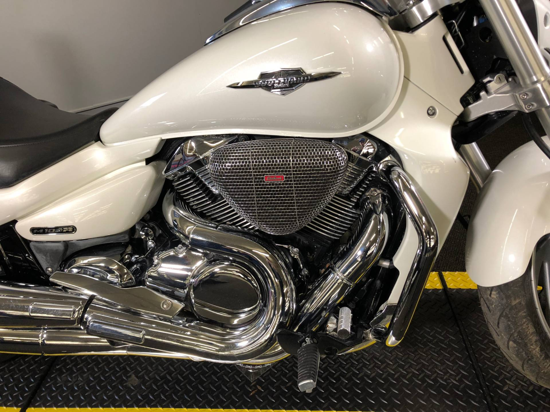 2007 Suzuki Boulevard M109R in Tyrone, Pennsylvania - Photo 6