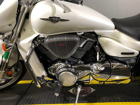 2007 Suzuki Boulevard M109R in Tyrone, Pennsylvania - Photo 10