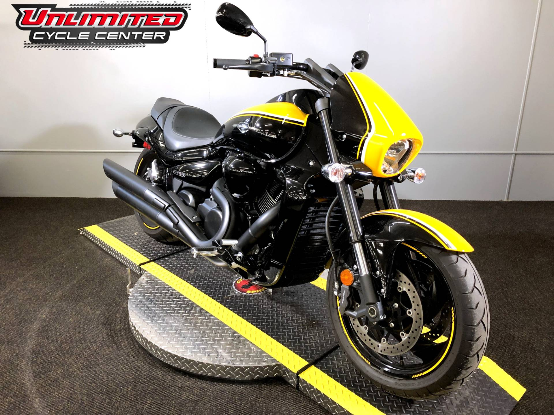 2014 Suzuki Boulevard M109R B.O.S.S. in Tyrone, Pennsylvania - Photo 1