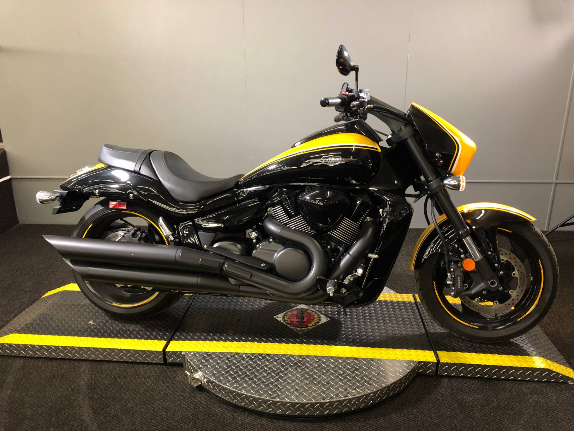 2014 Suzuki Boulevard M109R B.O.S.S. in Tyrone, Pennsylvania - Photo 13