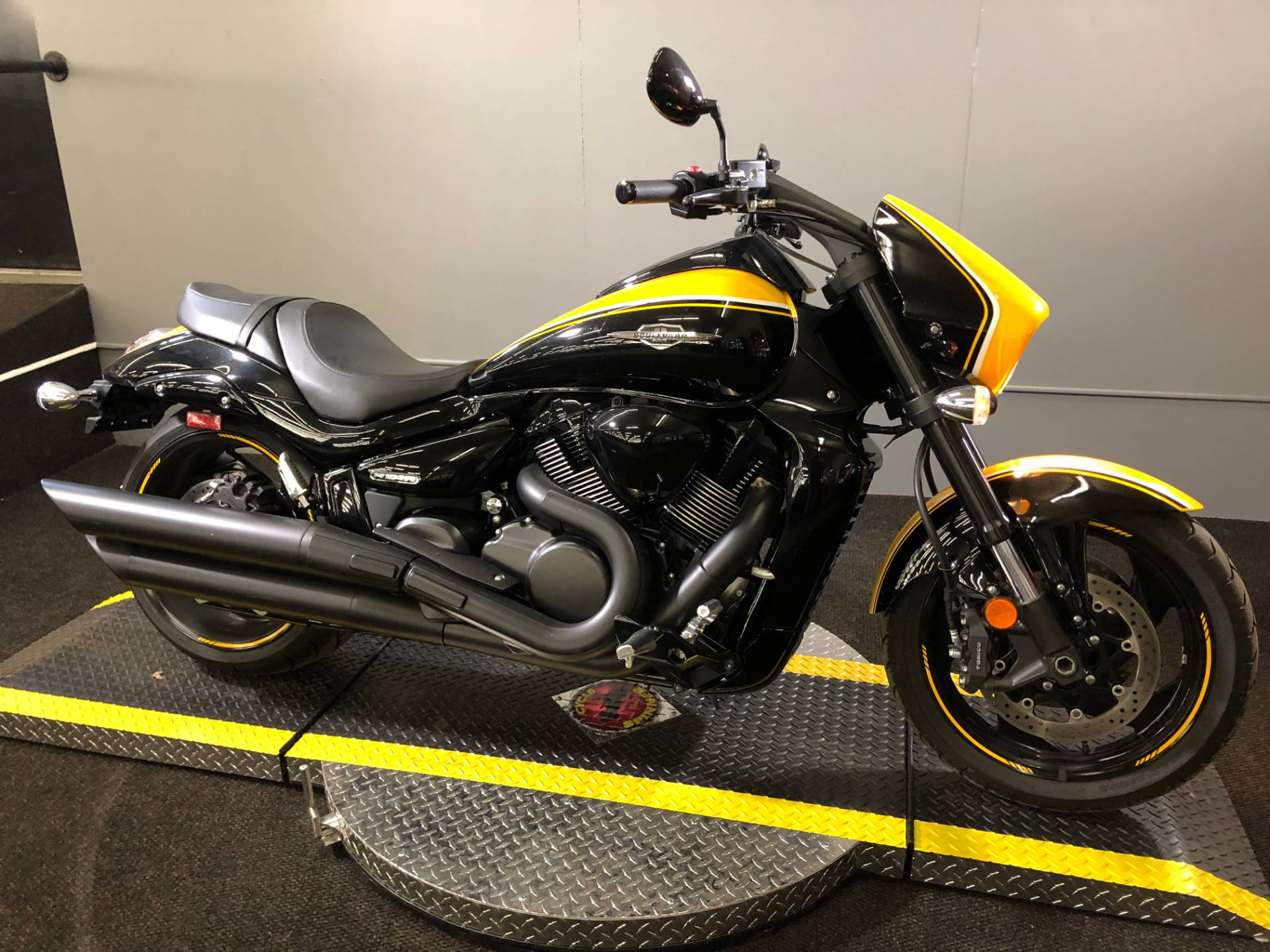 2014 Suzuki Boulevard M109R B.O.S.S. in Tyrone, Pennsylvania - Photo 14