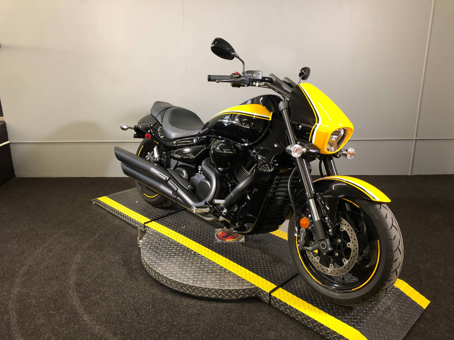 2014 Suzuki Boulevard M109R B.O.S.S. in Tyrone, Pennsylvania - Photo 17