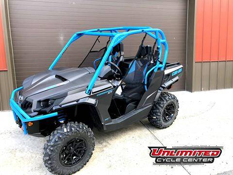 2020 Can-Am Commander XT 800R in Tyrone, Pennsylvania - Photo 1